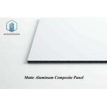 Panel compuesto de aluminio mate para sala de estar de nuevo diseño