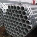 8 galvanized steel structural plumbing pipe