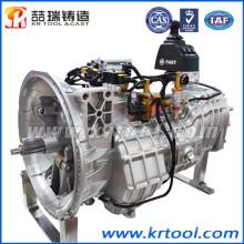 Hochwertiger maschinell bearbeiteter Pressguss für Aluminiumprodukte