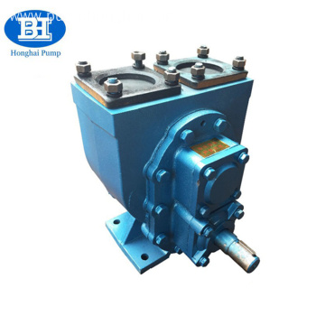 YHCB series energy saving circle arc gear pump