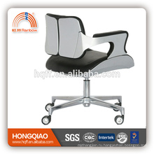 См-B183CS-3 со средней спинкой исполнительный кожаный стул 2017 новый desgin