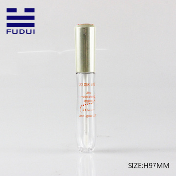 Hot Sale Slim Transparent Lip Gloss Tube