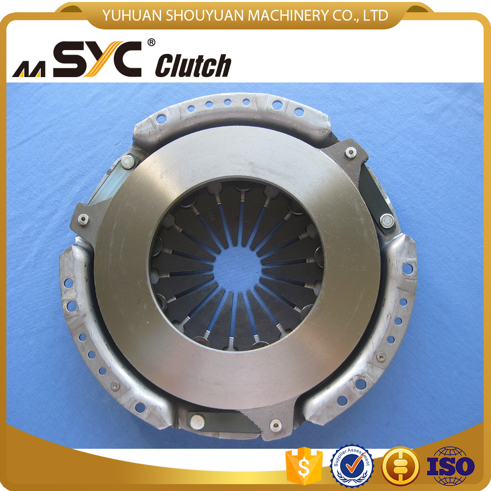 Toyota 4Y Clutch Cover
