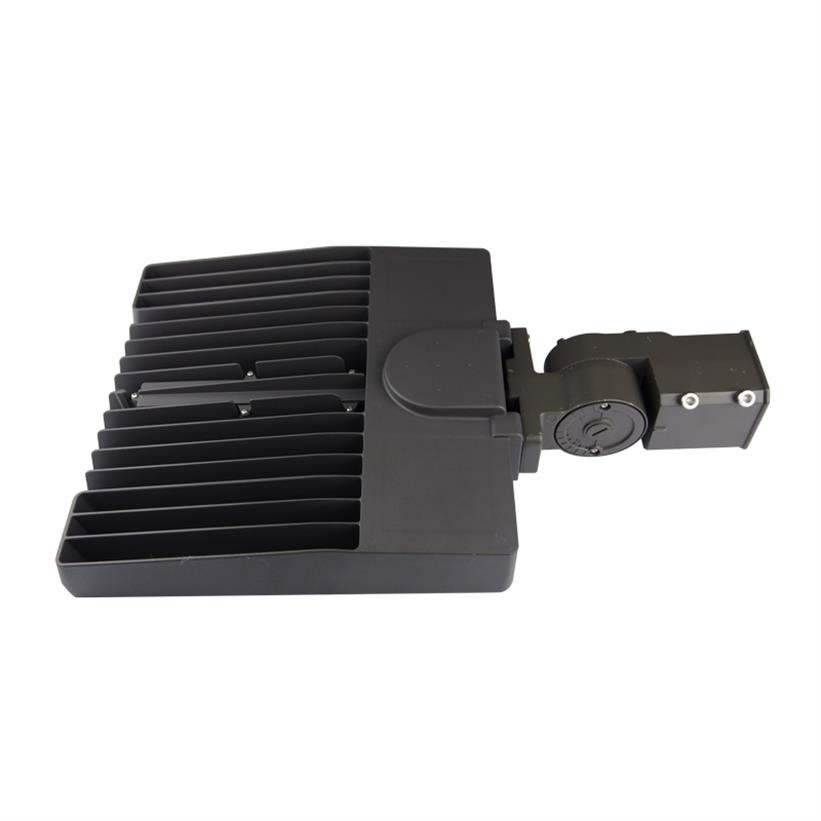 150W LED Parking lot shoebox light