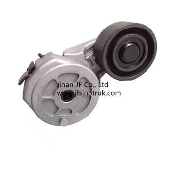 612600061332 Weichai Power Tensioner Pulley