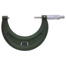 Gestell aus lackiertem Mikrometer