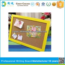 decorative cork board cork board sheet