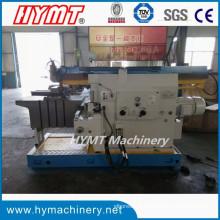BY60100C tamanho grande máquina hidráulica do corte do entalhe do metal máquina sahping