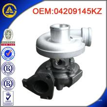 Turbocompresor S1B para turbocompresor Deutz BH4M1012 / C / E / EC 04209145KZ