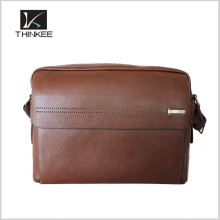 Hot sell leather handbags bags men leather genuine bag leather handbags