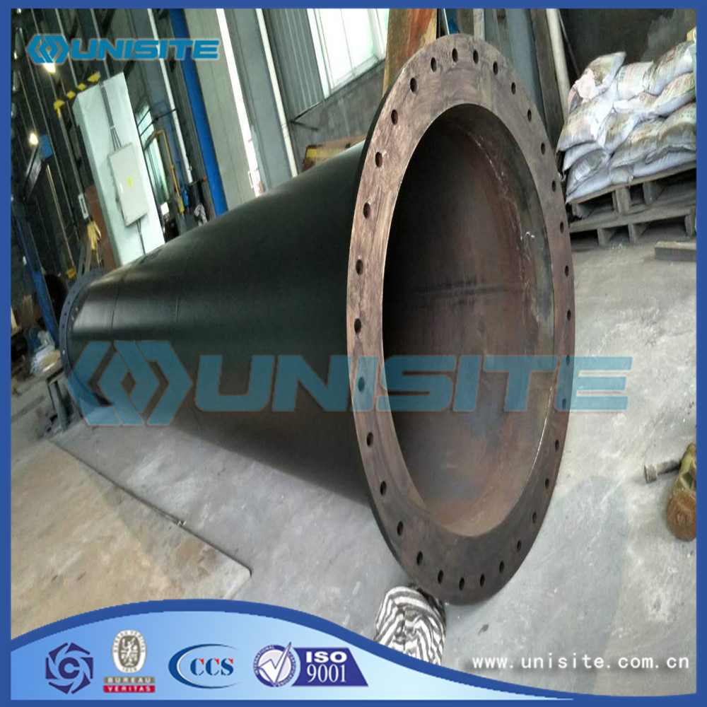 Customizd Pump Suction Discharge Pipes for sale