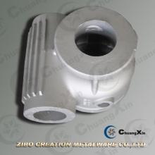 AlSi9Mg Алюминий Гравитационное литье / гравитационное литье / Конструкция Lifter Редукторная оболочка