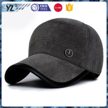 New product good quality 5 panel baseball cap hat for sale