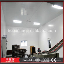 PVC laminated decorative wall panels