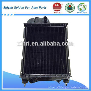 Agriculture machine radiator for Russia market MTZ tractor 70Y.1301.010