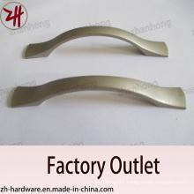 Factory Direct Sale Zinc Alloy Cabinet Handle Furniture Handle (ZH-1108)
