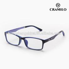 monturas de gafas personalizadas de marca TR90 54-19-137 (T1014-2)