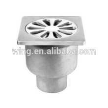 factory oem zinc alloy die-casting bathroom fittings for dresser