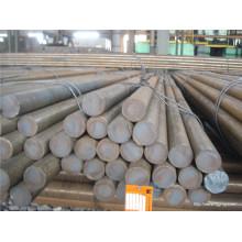 Laminado a quente de alta qualidade Cm490 Liga Redonda Barra de aço