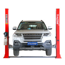 TFAUTENF TF-B45 hydraulic two post 2 column car lift