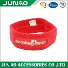 Terry sports headband & wristband outdoor sports