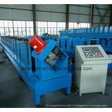Nouvelle machine de formage de rouleaux de goujons en acier de panne avec l'usine