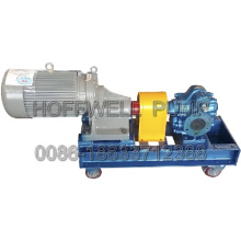 CE Approved KCB483.3 Portable Gear Pump