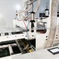 Polycarbonate panels skylight diffuser panel