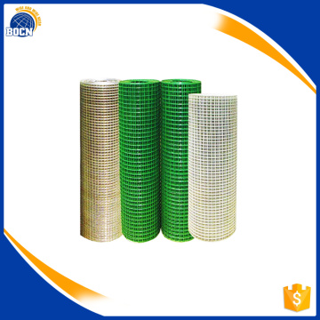 hot selling 3 x 3welded wire mesh roll