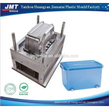 2015 Customize Box Mould - Plastic Injection Mould JMT MOULD