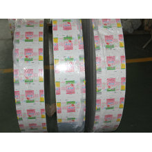 Papier stratifié aseptique pour l'emballage N002