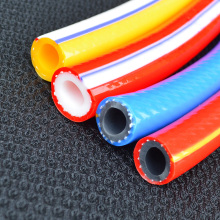 High Pressure Yellow Flexible PVC Air Hose