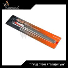 Heat Resistant Tweezers Stainless Steel Ceramic Tweezers for Coil Tool