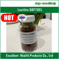 2016 Hot Selling Nutraceutical Products Lecithin Softgel