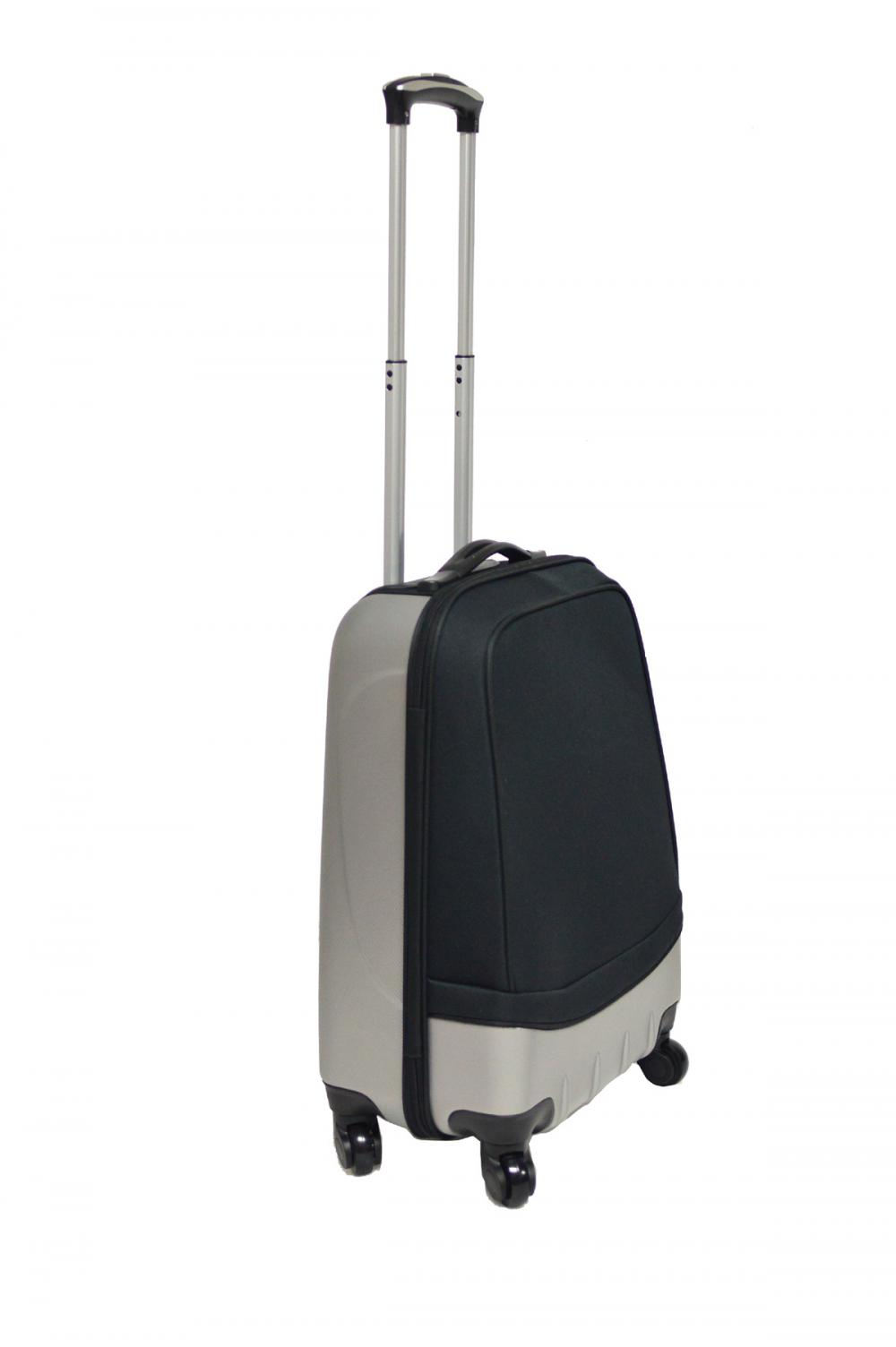 ABS&EVA Hard Soft Combination Trolley CaseTrolley