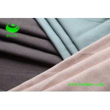 Algodão tecido de linho sofá (BS6042)