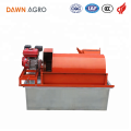 DAWN AGRO 5TD-80 Semi-automatic paddy thresher with high capacity