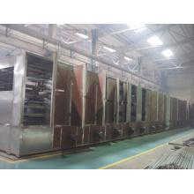 Mesh-Belt Drying Machine (DW)