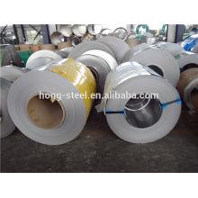 Bobinas de aço inoxidável 316L baosteel