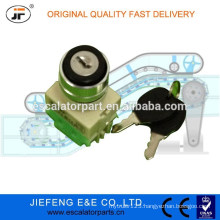 BLT Escalator Key Switch Assembly AC15V DC13V 10A (OPONW Y090)