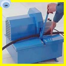 Schlauch geschnittene Werkzeug 220 V Schlauch geschnittene Maschine