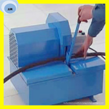 Herramienta de corte de manguera 220V Máquina de corte de manguera