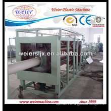 75-250mm HDPE water supply pipe extruder machine