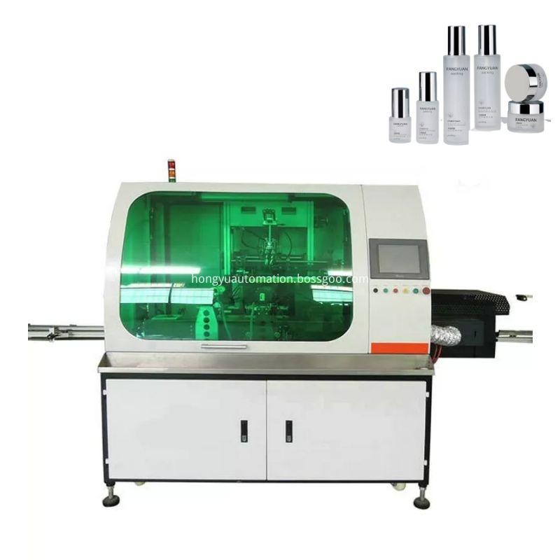 Bottle Screen Printing Machine 11
