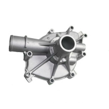 Molde de aluminio de bomba de aceite