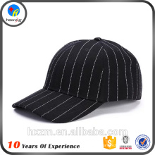 Блестящая бейсбольная кепка высокого качества Flexfit