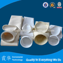 Dust filter bag cage for gas-solid separation