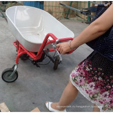 Электрический колесо Барроу