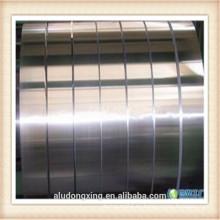 Bobina de aluminio 1060