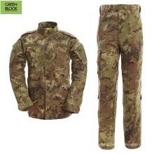 Combat Uniforms Camouflage